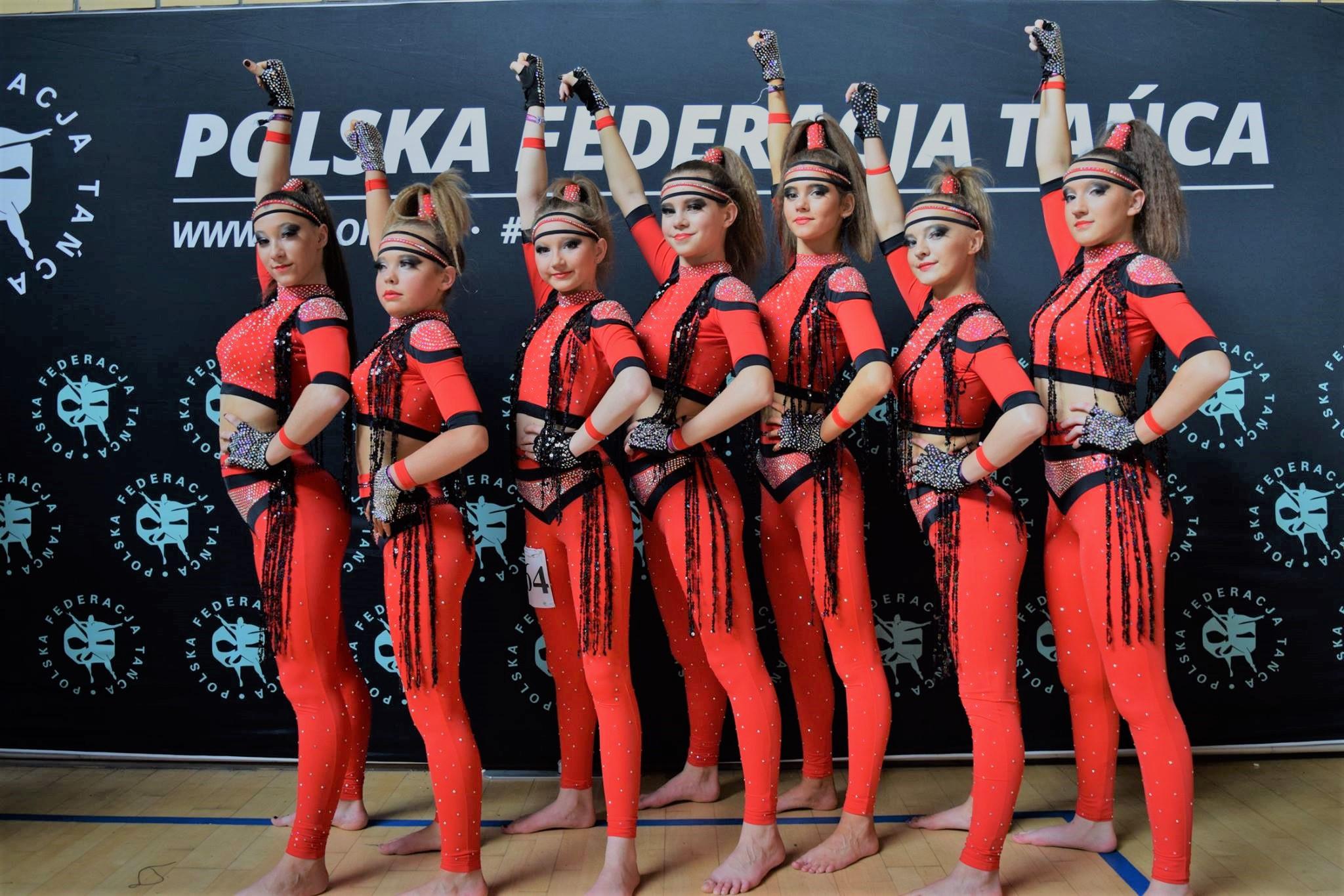 Uczymy tańca od 2005 roku